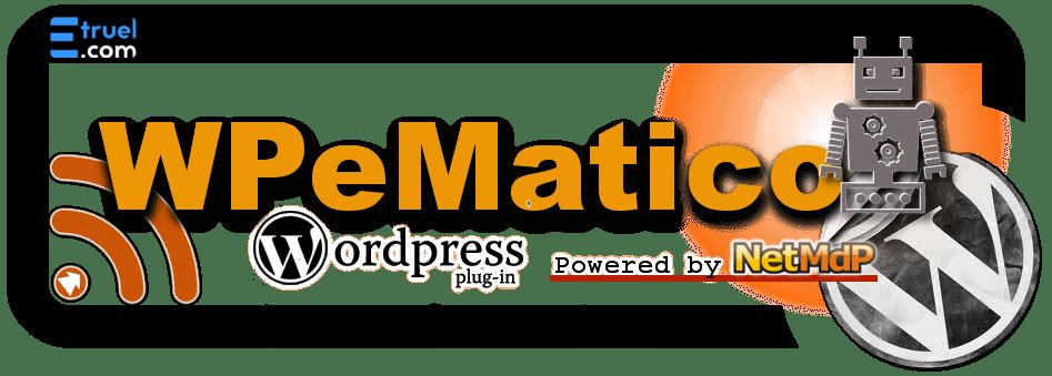 WPeMatico